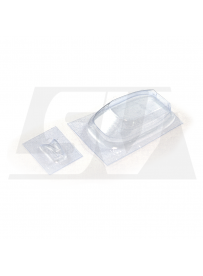 Zeod - Lexan parts
