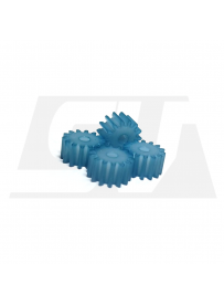 9T pinion - 4 Pack