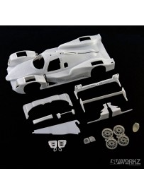 SV Workz 07 - MK1 - Complete kit