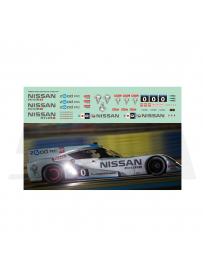 Nissan Zeod Le Mans 2014