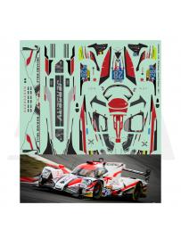 TDS Racing - 2018