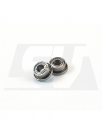 Flanged bearings 2.38mm